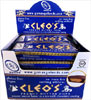 Cleo's Vegan Peanut Butter Cups by Go Max Go Foods - box of 12
