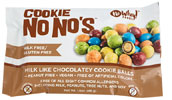 Cookie No No's Chocolatey Candies by Premium Chocolatiers