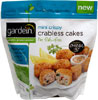 Mini Vegan Crispy Crabless Cakes by Gardein