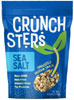 Crunchsters Sea Salt Sprouted Protein Snack