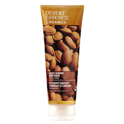Organic Body Wash by Desert Essence - Sweet Almond THUMBNAIL