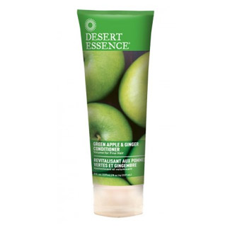 Desert Essence Organics Conditioner - Green Apple & Ginger MAIN