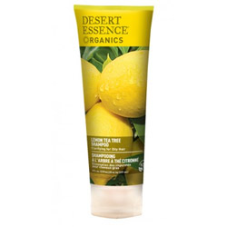 Desert Essence Organics Shampoo - Lemon Tea Tree THUMBNAIL