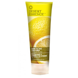 Desert Essence Organics Conditioner - Lemon Tea Tree MAIN