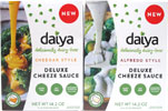 Daiya Deluxe Cheeze Sauces