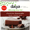 Chocolate Cheezecake by Daiya