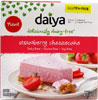 Strawberry Cheezecake by Daiya