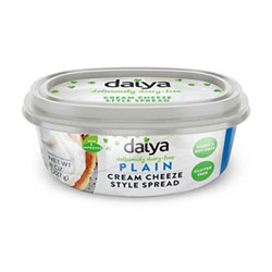 Daiya Cream Cheeze Spread - Plain THUMBNAIL