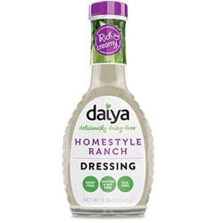 Daiya Homestyle Ranch Dressing THUMBNAIL