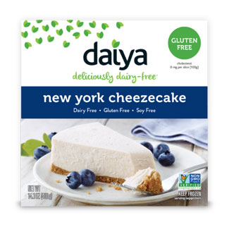 Daiya New York Cheezecake MAIN