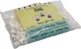 Dandies Minis Non-GMO Air-Puffed Vegan Marshmallows by Chicago Vegan Foods