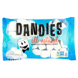 Dandies Air-Puffed Marshmallows THUMBNAIL