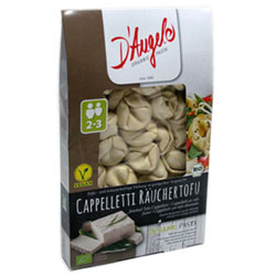 D'Angelo Smoked Tofu Filled Capelletti THUMBNAIL