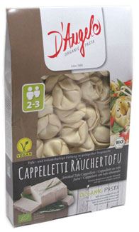D'Angelo Organic Smoked Tofu Filled Capelletti_LARGE
