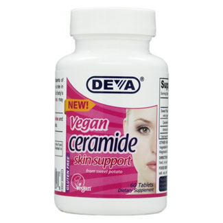 Ceramide Skin Support by DEVA MAIN