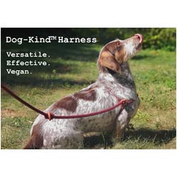 Dog-Kind™ Harness - Red THUMBNAIL