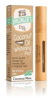 Dr. Ginger's Coconut Oil Tooth Whitening Pen_LARGE