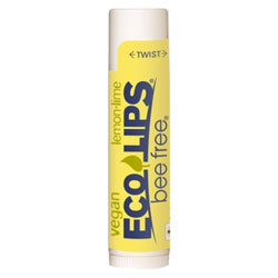 Eco Lips Bee-Free Organic Lip Balm THUMBNAIL
