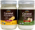 Organic Butter Substitutes by Coconut Infusions