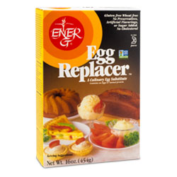 Ener-G Egg Replacer THUMBNAIL