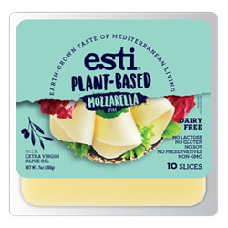 Esti Plant-Based Mozzarella Style Slices THUMBNAIL