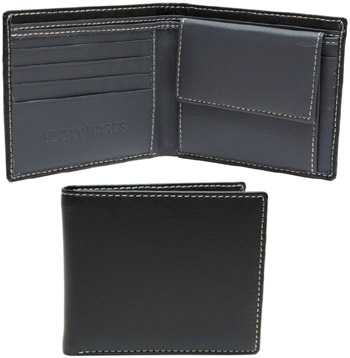 Executive Wallet by Vegan Wares