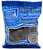 Sea Salted Chocolate Covered Vegan Fudgee Bites by Fabulous Freefrom Factory