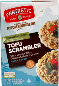 Tofu Scrambler Seasoning Mix by Fantastic Foods