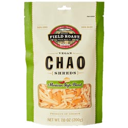 Field Roast Chao Cheese Shreds - Mexican Style Blend THUMBNAIL