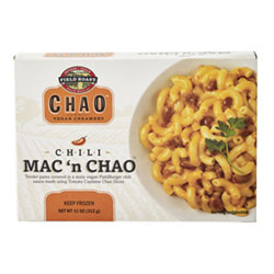 Chili Mac 'n Chao by Field Roast THUMBNAIL