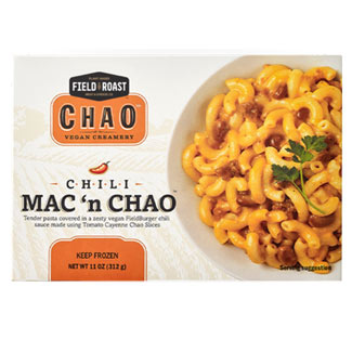 Chili Mac 'n Chao by Field Roast MAIN