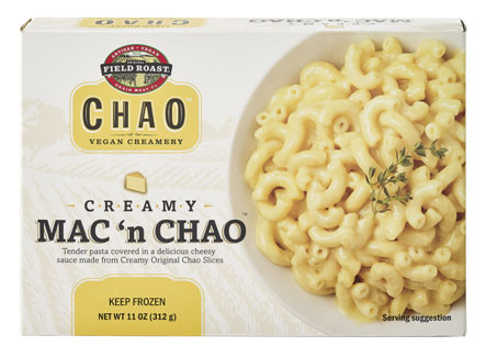 Creamy Mac 'n Chao by Field Roast MAIN