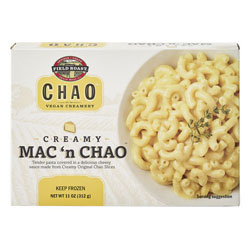 Creamy Mac 'n Chao by Field Roast THUMBNAIL