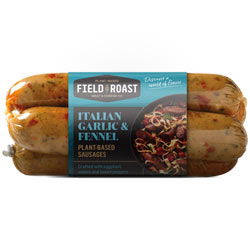 Field Roast Sausages - Italian Garlic & Fennel THUMBNAIL