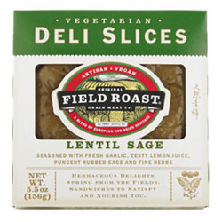 Field Roast Deli Slices - Lentil Sage THUMBNAIL