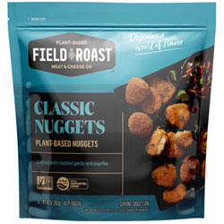 Field Roast Plant-Based Nuggets THUMBNAIL