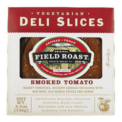 Field Roast Deli Slices - Smoked Tomato THUMBNAIL
