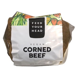 Corned Beef by Feed Your Head MAIN