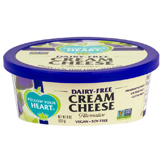 Follow Your Heart Gourmet Cream Cheese LARGE