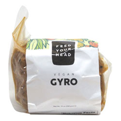 Feed Your Head Gyro Meat THUMBNAIL