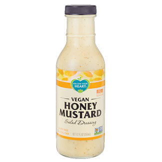 Honey Mustard Salad Dressing by Follow Your Heart MAIN