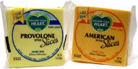 Follow Your Heart Vegan Cheese Slices