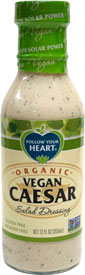 Organic Caesar Salad Dressing by Follow Your Heart