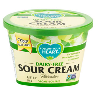 Follow Your Heart Dairy-Free Sour Cream MAIN