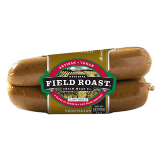 Field Roast Sausages - Bratwurst LARGE