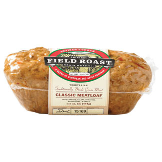Field Roast Classic Meatloaf LARGE