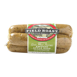 Field Roast Sausages - Smoked Apple Sage THUMBNAIL