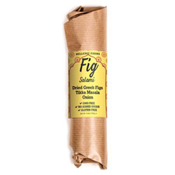 Fig Salami with Tikka Masala and Onion by Hellenic Farms THUMBNAIL