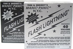 Flash Lightning Bleaching Kits by Manic Panic