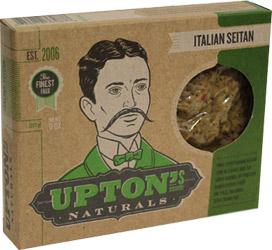 Upton S Naturals Flavored Seitan Veganessentials Online